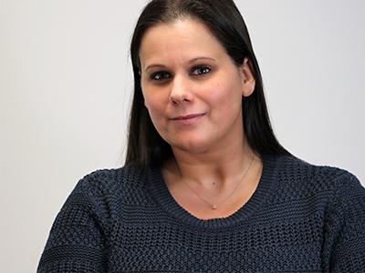 Sabrina Melcher