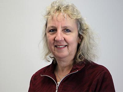 Elisabeth Kallenda