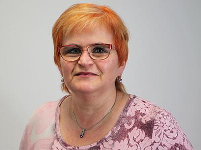 Roswitha Strnad