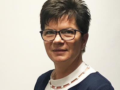 Heidi Torggler